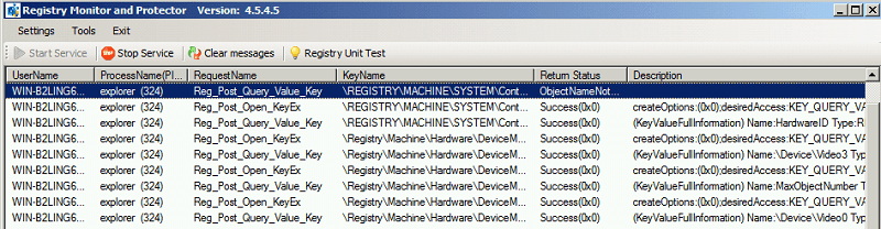Registry Monitor and Control Library 5.0.3.9 full